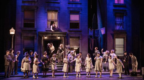 CRITIQUE- Street Scene de Kurt Weill- Opéra McGill nous enchante de la rue à la scène
