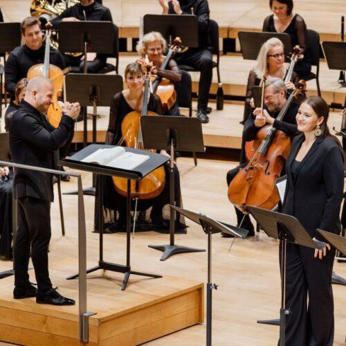 CRITIQUE- Opéra de Montréal et Orchestre  métropolitain- Fracassant Fidelio