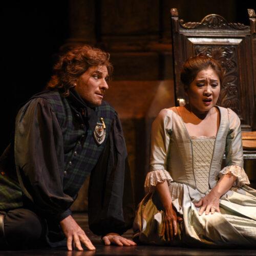 Opéra de Montréal- Une Lucia de Lammermoor musicalement dramatique