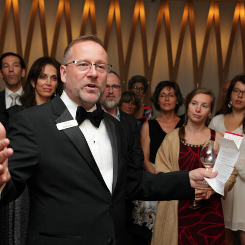 RENCONTRE : Patrick Corrigan- L'Opéra de Montréal, une puissance artistique