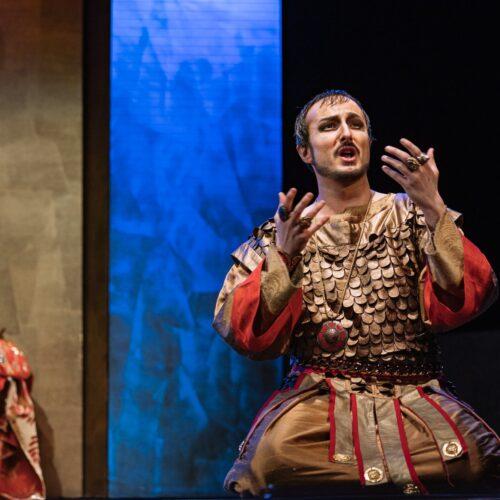 CRITIQUE- Opéra McGill : une rentrée sous le signe de la clémence
