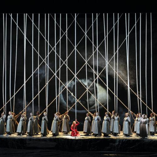 CRITIQUE- Festival d'opéra de Québec- Un Vaisseau fantôme mémorable