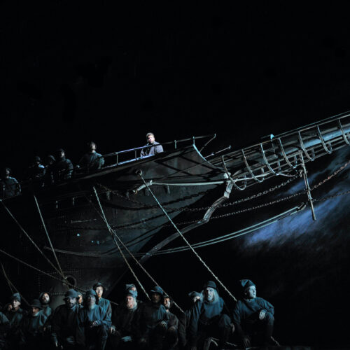 OQAL-OIRCM- OdM- Journée d'étude sur « Les mises en scène d'opéra » (22 mai 2020)