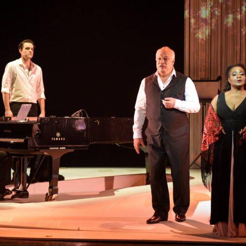 CRITIQUE : Le mystère de Carmen : un chef d'oeuvre raconté