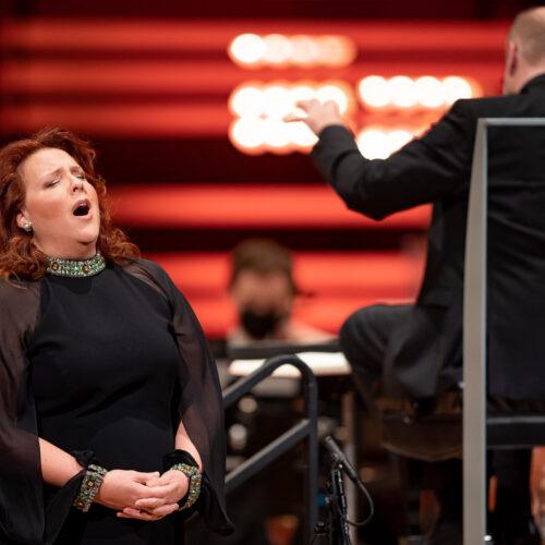 Mozart et Beethoven à l'Orchestre symphonique de Montréal :  De Don Giovanni à la « Pastorale »
