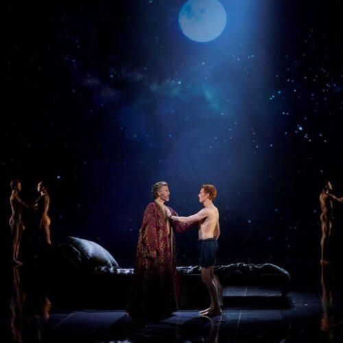 CRITIQUE : Canadian Opera Company- Hadrian de Rufus Wainwright : l'« alchimie lyrique » d'une « production peu imaginative »