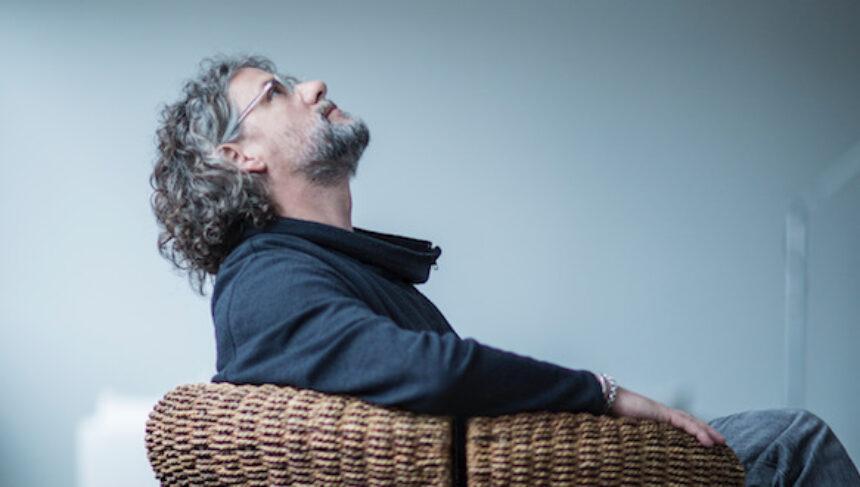 ENTRETIEN avec FRANÇOIS GIRARD... l'opéra, un territoire d'expression !