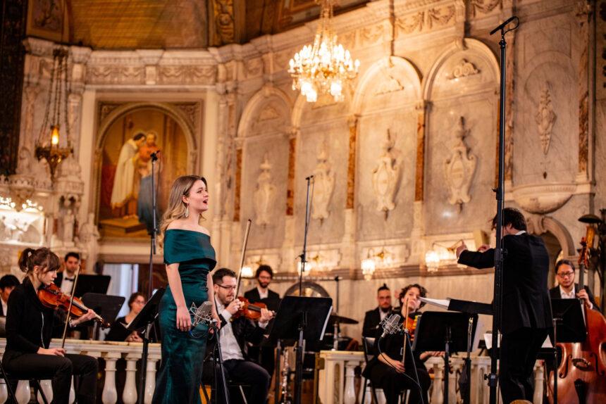 CRITIQUE - Humour, véhémence et gravité pour le concert Mahler de l'Orchestre de l'Agora