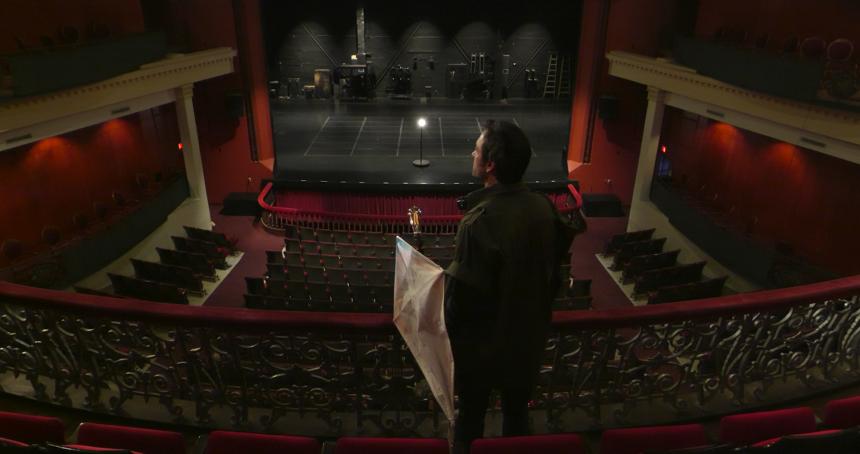 CRITIQUE - Chants libres – Le « Prélude à l'opéra » : Bien plus qu'un hors-d'œuvre