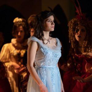 CRITIQUE- Atelier d'opéra du Conservatoire de musique de Montréal- Cendrillon de Jules Massenet : un pur délice lyrique