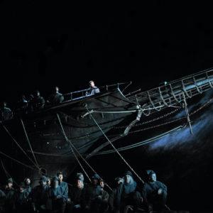 CRITIQUE- Festival d'opéra de Québec - Le Vaisseau fantôme de François Girard... en quête de perfection