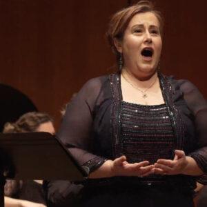 CRITIQUE - Orchestre classique de Montréal - DE YEREVAN À MONTRÉAL :  une bouleversante interprétation des extraits de l'opéra arménien Anoush par Aline Kutan