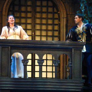 Roméo et Juliette à l'Opéra de Montréal : tout ce qu'il faut, et même une belle surprise!