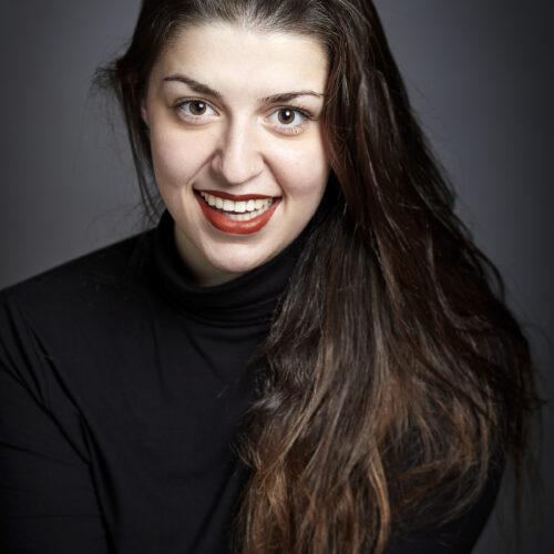 Matilde Legault